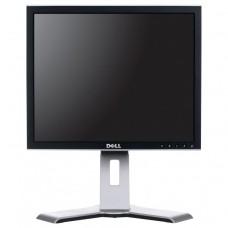 Monitor DELL 1708fp LCD, 17 Inch, 5ms, 1280 x 1024, VGA