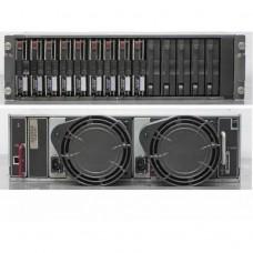 HP StorageWorks Disk Array EK1505, 11 x 146Gb FC, 1x 450GB FC