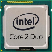 Procesor Laptop Intel Core 2 Duo P8600, 2.4GHz, 3 MB Cache, 1066MHz FSB