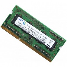 Memorie laptop SO-DIMM DDR3-1066 1GB PC3-8500S 204PIN