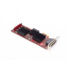 Placa video PCI-E Ati Fire MV 2400, 256 Mb/ 128 bit, 2 x VHDCI