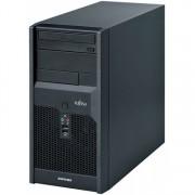 Calculator Fujitsu Esprimo P2550, Intel Core2 Duo E7500 2.93GHz, 4GB DDR2, 320GB SATA, DVD-RW