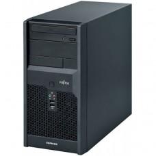 Calculator Fujitsu Esprimo P2550, Intel Core2 Duo E7500 2.93GHz, 2GB DDR2, 320GB SATA, DVD-RW