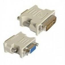 Adaptor DVI 29p tata - VGA HD15 mama