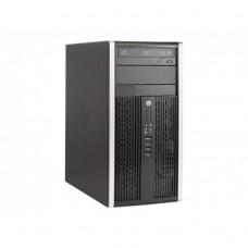Calculator HP 8300 Tower, Intel Core i5-3470s 2.90GHz, 4GB DDR3, 250GB, DVD-RW