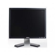 Monitor Dell E177FP, 17 inch, LCD, 1280x1024, 8 ms, VGA, 16.7 milioane de culori