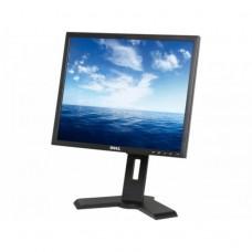 Monitor Dell P190ST LCD, 19 Inch, 1280 x 1024, VGA, DVI, USB, Grad A-, Fara Picior