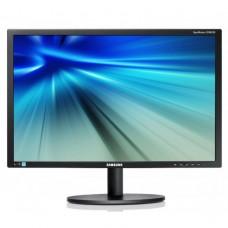 Monitor SAMSUNG SyncMaster S24B420BW, LCD, 24 inch, 1920 x 1200, VGA, DVI, Widescreen, Full HD