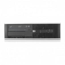 Calculator HP Compaq 6300 Pro SFF, Intel Core i3-3220 3.30 GHz, 4GB DDR3, 250GB SATA, DVD-RW