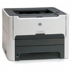 Imprimanta Laser A4 HP LaserJet 1320D, Monocrom, Duplex, 22 ppm, 1200 x 1200, USB