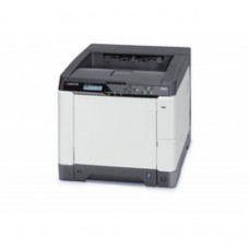 Imprimanta KYOCERA ECOSYS P6021cdn, 21 PPM, 600 x 600 DPI, USB, Retea, A4, Color