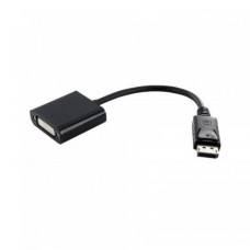 Adaptor 4WORLD DisplayPort [M] > DVI-I [F] (24+5)