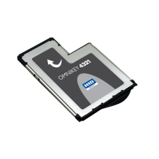 Cititor de carduri HID Omnikey 4321 v2 Mobile Smart Card Reader