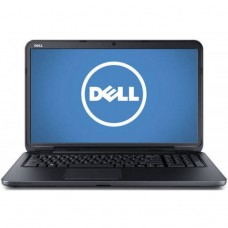 Laptop DELL Inspiron 3721, Intel Core i3-3227U Generatia a 3-a 1.90GHz, 4GB DDR3, 500GB SATA, DVD-RW, 17.3 inch, Grad B