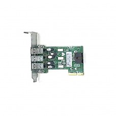3-Port USB Card HP 638945-001