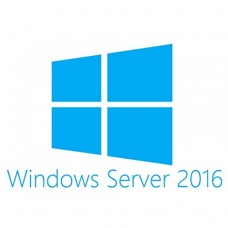 Microsoft Windows Server CAL 2016 English 1 pk DSP OEI 5 - User CAL