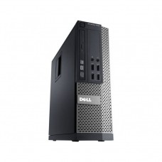 Calculator DELL Optiplex 3020 SFF, Intel Core i5-4570 3.20 GHz, 8 GB DDR3, 500GB SATA, DVD-ROM