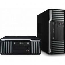 Acer Veriton S670G, Desktop, Intel Dual Core E5500 2.80GHz, 2GB DDR3, 160GB, DVD-ROM