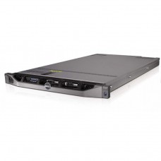 Server Dell PowerEdge R610, 2 x Intel Xeon Hexa Core X5650 2.66GHz-3.06GHz, 24GB DDR3 ECC, 2x 450GB SAS, RAID Perc H700, DVD-ROM, 2x PSU HS