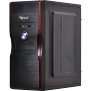 Sistem PC Games Starter V2, Intel Core I3-2100 3.10 GHz, 8GB DDR3, HDD 1TB, GeForce GT 605 1GB, DVD-RW