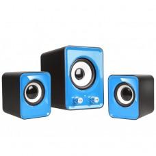 Boxe Tracer 2.1 Omega Blue, USB