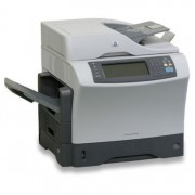 Multifunctionala HP LaserJet 4345 MFP, 45 PPM, 1200 x 1200, Copiator, Printer, Scanare, Retea, Duplex, Parallel, Fax