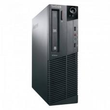 Calculator LENOVO M81, SFF, Intel Core i5-2400, 3.10 GHz, 8 GB DDR3, 250GB SATA, DVD-RW