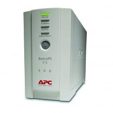 UPS APC BK500EI, 500VA / 300W, 230 V, Baterii Noi