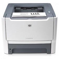 Imprimanta HP LaserJet P2015, 1200 x 1200 dpi, 27 ppm, USB 2.0, Cartus nou