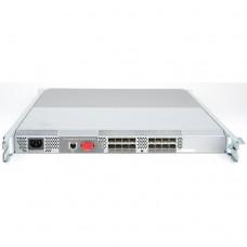 Hp StorageWorks 4 / 16 SAN Switch, A7985A, 16 porturi mini Gb