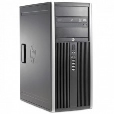 Calculator HP 6200 Tower, Intel Pentium Dual Core G640 2.80GHz, 8GB DDR3, 320GB SATA, DVD-ROM