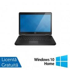 Laptop Refurbished DELL Latitude E5440, Intel Core i5-4300U 1.90GHz, 8GB DDR3, 240GB SSD, 14 Inch + Windows 10 Home