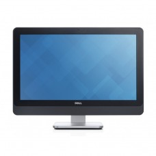 All In One DELL 9020, Intel Core i5-4570s 2.90GHz, 8GB DDR3, 500GB SATA, DVD-RW, 23 inch