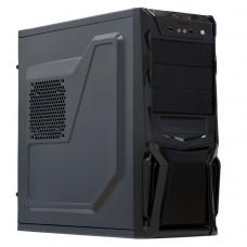 Calculator Gaming, Intel G3260 3.30GHz, 4GB DDR3, 120GB SSD + 500GB SATA, Placa video RX 580 8GB GDDR5