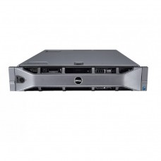 Server Dell PowerEdge R710, 2 x Intel Xeon Hexa Core X5650 2.66GHz-3.06GHz, 32GB DDR3 ECC, 2x 500GB SATA-2,5 inch, Raid Perc H700/512MB, Idrac 6 Express, 2 surse redundante