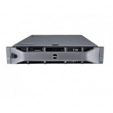 Server Dell PowerEdge R710, 2 x Intel Xeon Hexa Core X5650 2.66GHz-3.06GHz, 24GB DDR3 ECC, 2x 600GB SAS/10k-2,5 inch, Raid Perc H200, Idrac 6 Express, 2 surse redundante