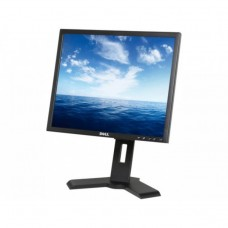 Monitor Refurbished DELL P190ST LCD, 19 inch, 1280 x 1024, VGA, DVI, USB