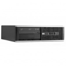 Calculator HP 8300 SFF, Intel Core i5-3470s 2.9 Ghz, 4GB DDR3, 250GB, DVD-ROM