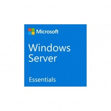 Windows Server Essentials 2019, 64bit, English, 1pk DSP OEI, DVD, 1-2CPU