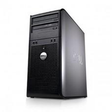 Calculator Dell 780 Tower, Intel Pentium E5300 2.60GHz, 2GB DDR3, 160GB SATA, DVD-ROM