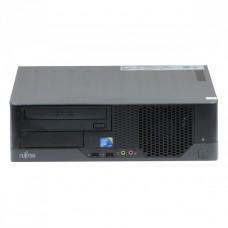 Calculator Fujitsu E7936 SFF, Intel Core 2 Duo E8400 3.00GHz, 4GB DDR3, 500GB SATA, DVD-ROM
