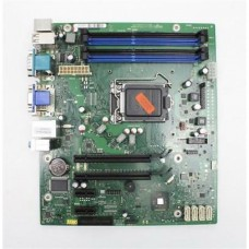 Placa de baza Fujitsu P520 Tower, Model D3220-A12-GS-2, Socket LGA 1150 + Shield