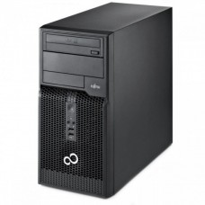 Calculator Fujitsu Siemens P400 Tower, Intel Pentium Dual Core G645 2.90GHz, 8GB DDR3, 500GB SATA, DVD-RW