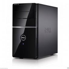 Calculator DELL Vostro 220 Tower, Intel Pentium Dual Core E5200 2.50GHz, 2GB DDR2, 160GB SATA, DVD-RW