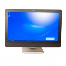 All In One DELL 9010 23 inch, Intel Core i5-3570s 3.10GHz, 4GB DDR3, 250GB SATA, DVD-RW