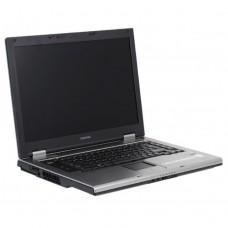 Laptop Toshiba Tecra A8, Intel Core 2 Duo T2300 1.66GHz, 2GB DDR2, 320GB SATA, DVD-RW, Grad B