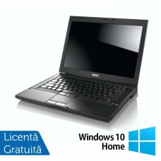 Dell Latitude E6400, Intel Core2 Duo P8600, 2.13GHz, 4GB DDR2, 160GB SATA, DVD-RW + Windows 10 Home