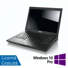 Dell Latitude E6400, Intel Core2 Duo P8600, 2.13GHz, 4GB DDR2, 160GB SATA, DVD-RW + Windows 10 Pro