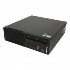 Calculator LENOVO Edge 71 SFF, Intel Core i3-2120 3.30GHz, 4GB DDR3, 250GB SATA, DVD-RW