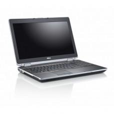 Laptop DELL Latitude E6520, Intel Core i7-2640M 2.80GHz, 8GB DDR3, 500GB SATA, DVD-RW, 15 Inch